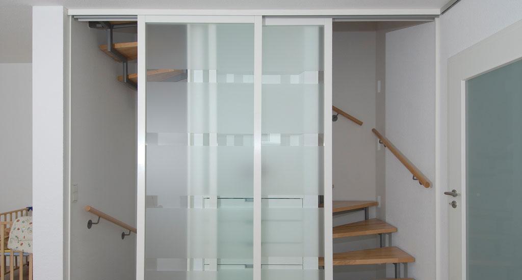 zimmert r schiebet r und windfang in aixheim trossingen. Black Bedroom Furniture Sets. Home Design Ideas